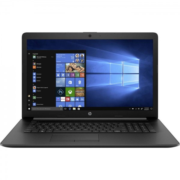 Notebook HP 17-by4434ng i3-1115G4 17,3""