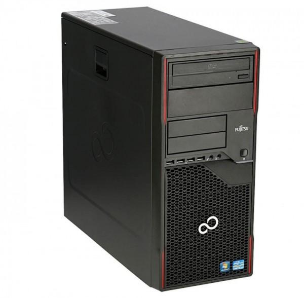 Komplett PC Fujitsu Esprimo P710 MT