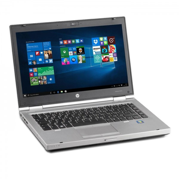 "Notebook HP 14"" EliteBook 8460p i5-2520M"