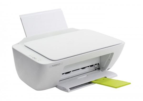 Multifunktionsdrucker HP Deskjet 2130 3in1
