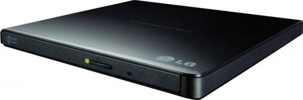 Laufwerk DVD Brenner LG GP57EB40 Slim schwarz extern
