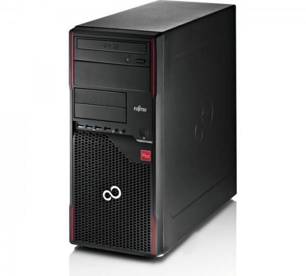 Komplett PC Fujitsu Esprimo P710 MT i3-3220