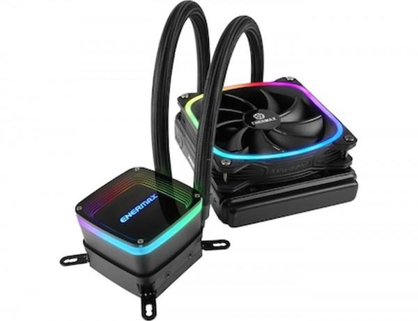 Wasserkühlung CPU Enermax Aquafusion 120 RGB