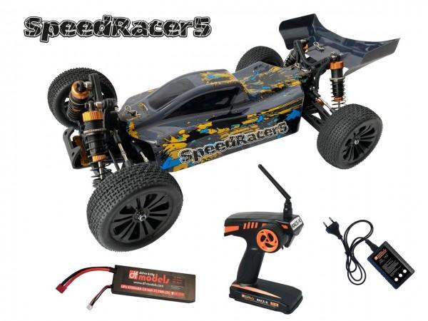 RC Buggy Speedracer 5