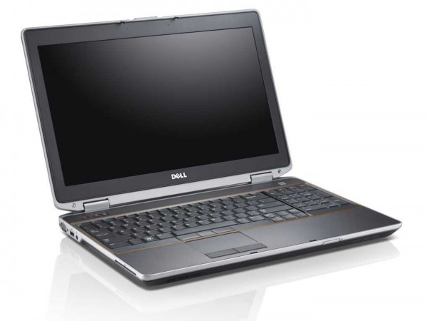 Notebook Dell Latitude E6520 i5-2520M 15,6""