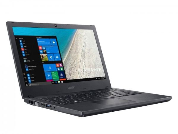 "Notebook Acer TravelMate P2510 i5-8250U 15,6"""