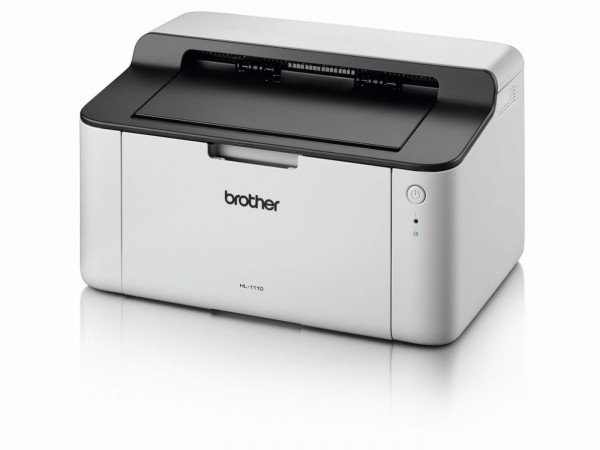 Drucker-Laser-Brother-HL-1110-s/w-A4