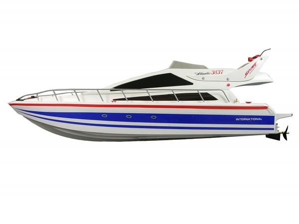 Antriebsschraube-für-RC Boot Atlantic Yacht 73cm Amewi
