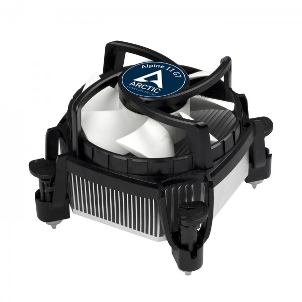 Lüfter CPU Arctic Alpine 11 GT REV2 Intel 75W