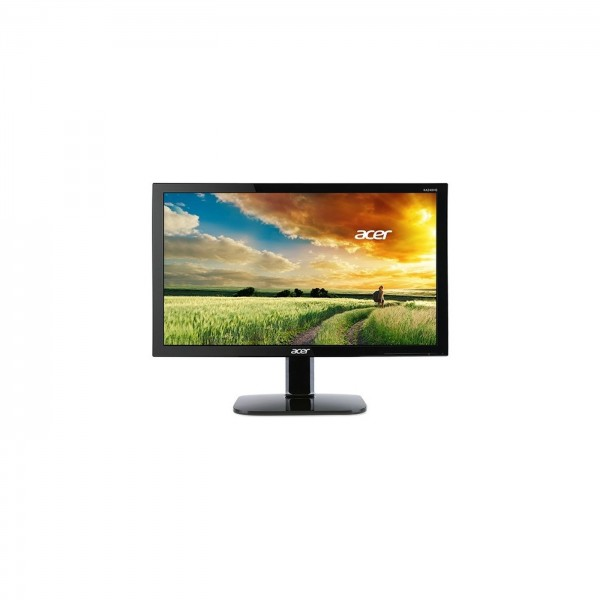 "Monitor Acer 22"" KA220HQBID FULL HD 5ms VGA / DVI / HDMI"