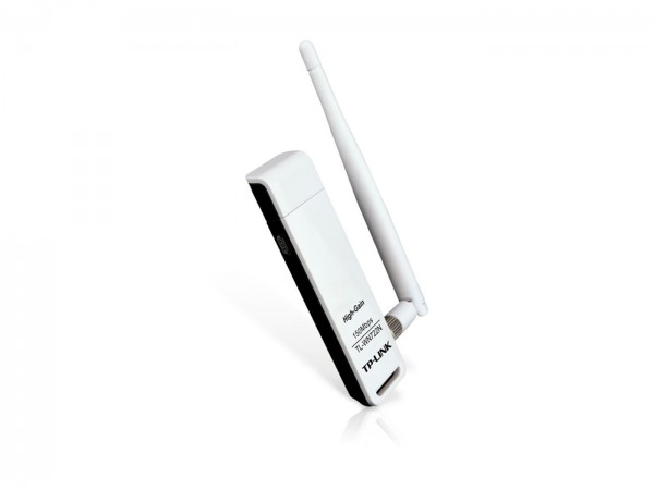 Wlan Adapter USB TP-Link TL-WN722N 150Mbit