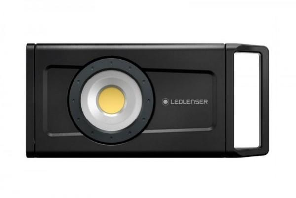 LED Lenser iF4R Black Box Flootlight Baustrahler 502001