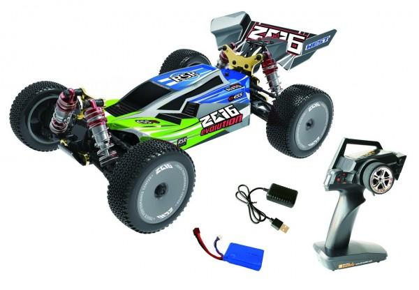 RC Buggy DFmodels Z06 Evolution 1:14 RTR