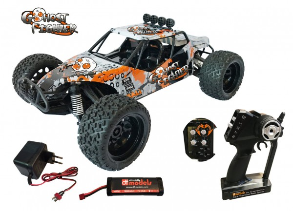 RC Buggy GhostFighter 4WD
