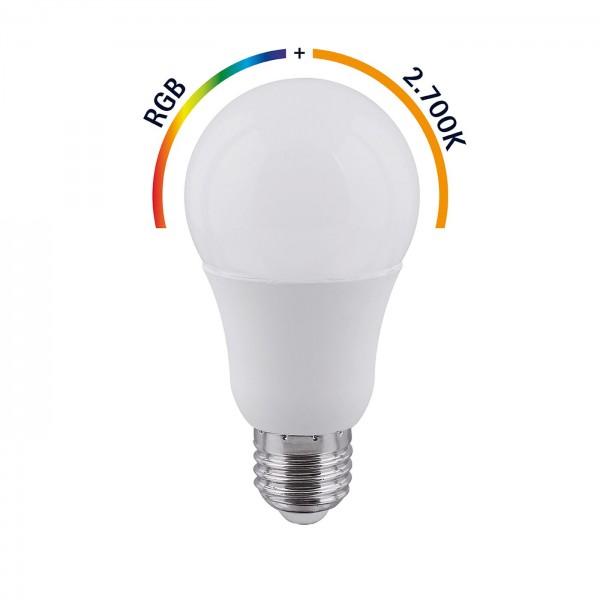 WiFi-Leuchtmittel-E27-Lampe-LED-9W-opal-RGBW-806lm-2700k-9072101SHAIRE