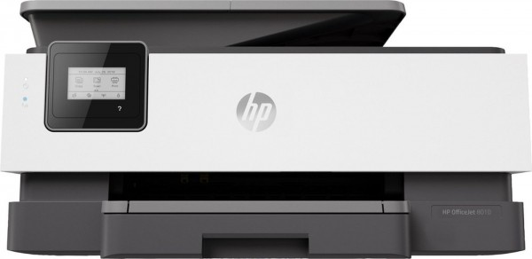 Multifunktionsdrucker HP Officejet 8012 3in1