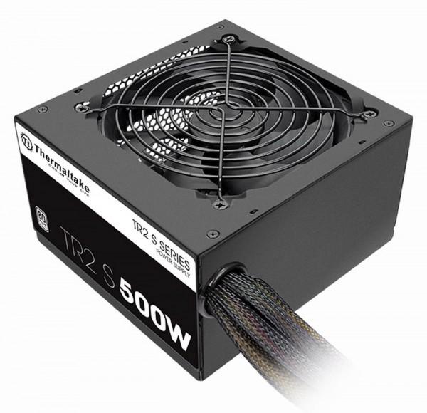 Netzteil Thermaltake TR2 S 500 Watt 80+ ATX