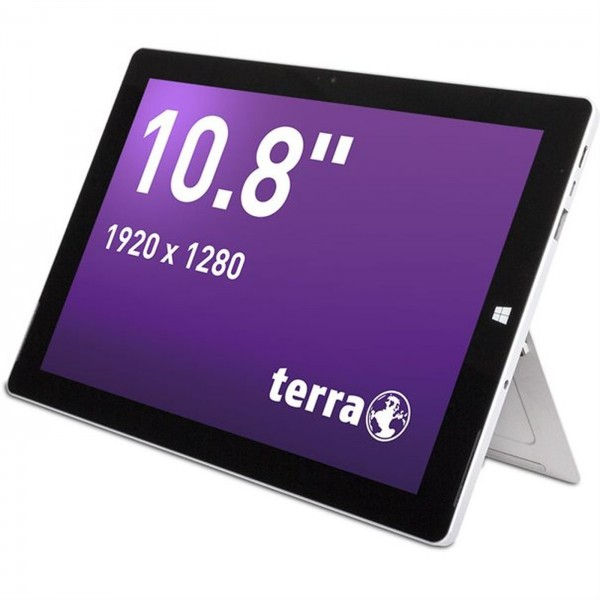 "Tablet Wortmann Terra PAD 1062 10,8"" FHD"