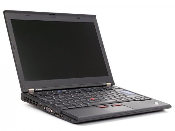 """Notebook Lenovo Thinkpad X220 12,5"""" i5-2520M"""