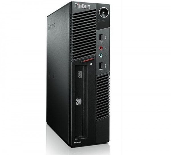 Komplett PC Lenovo ThinkCentre M90p i5-660