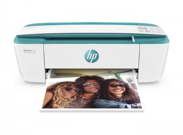 Multifuntionsdrucker HP Deskjet 3735 3in1